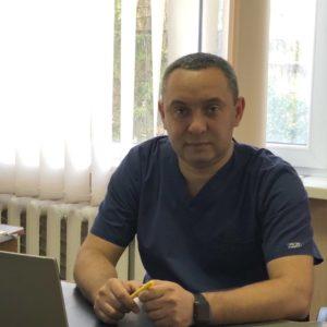 Уманець Олег Васильович - фото